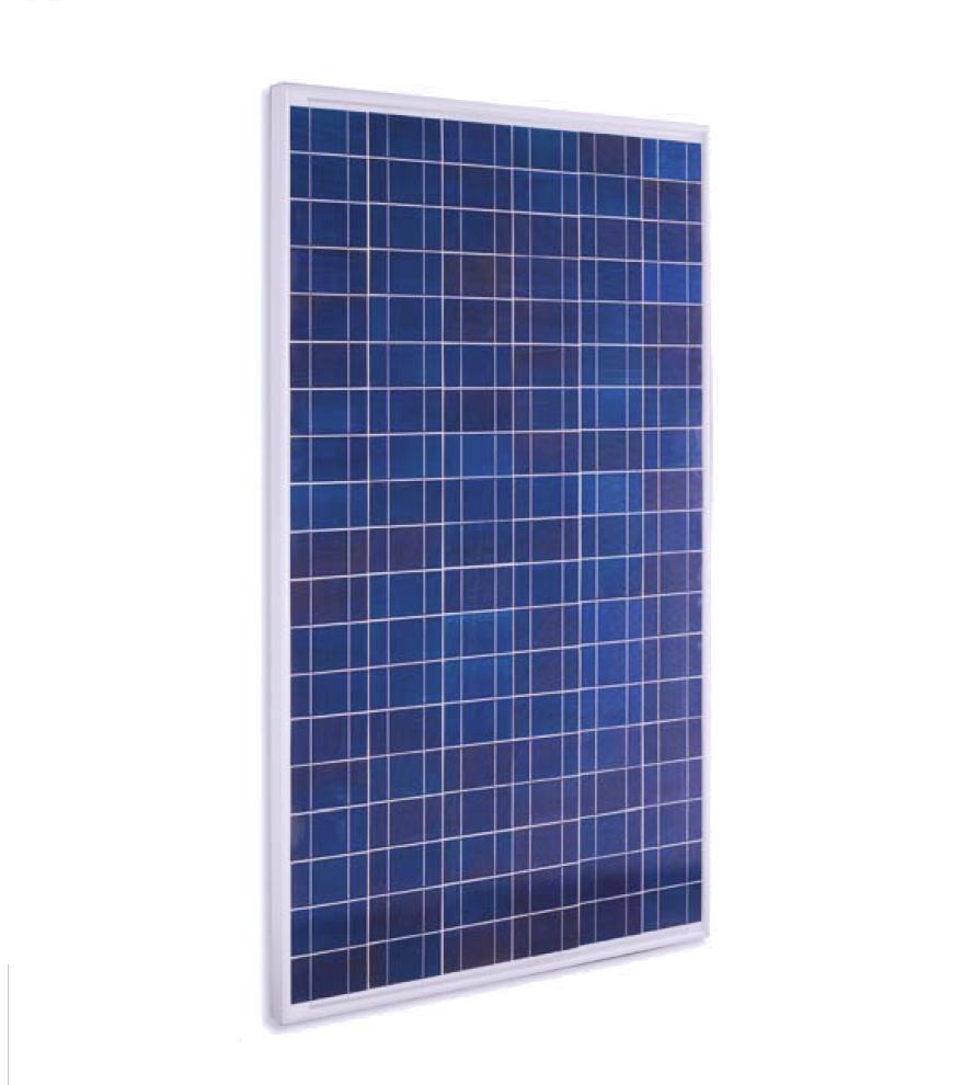 Solar panel - Alla
